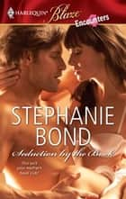 Seduction by the Book ebook by Stephanie Bond