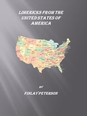 Limericks from the United States of America ebook by Finlay Peterson
