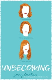 Unbecoming ebook by Jenny Downham