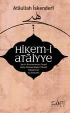 Hikem-i Ataiyye Şerhi ebook by Kolektif