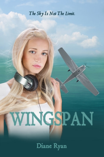 Wingspan ebook by Diane Ryan