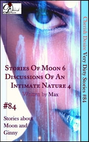 Very Dirty Stories #84 ebook by Max Cherish