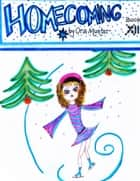 Homecoming Book XII ebook by Ora Munter