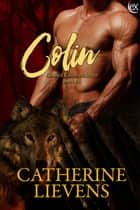 Colin ebook by Catherine Lievens