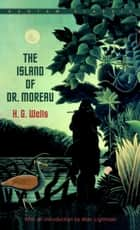 The Island of Dr. Moreau ekitaplar by H.G. Wells