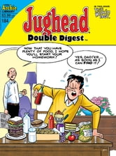 Jughead Double Digest #184 ebook by Various