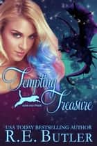 Tempting Treasure (Ashland Pride Book Ten) ebook by R.E. Butler