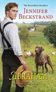 Abraham ebook by Jennifer Beckstrand