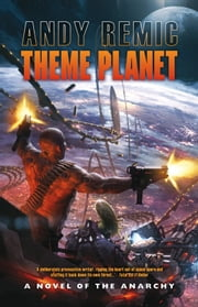 Theme Planet ebook by Andy Remic