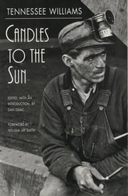 Candles to the Sun ebook by Dan Isaac,Tennessee Williams,William Jay Smith