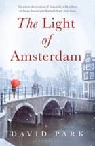 The Light of Amsterdam ebook by David Park