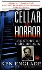 Cellar of Horror ebook by Ken Englade