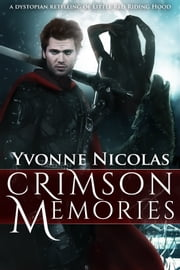 Crimson Memories ebook by Yvonne Nicolas