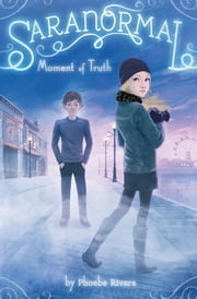 Moment of Truth ebook by Phoebe Rivers