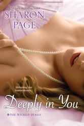 Deeply In You ebook by Sharon Page