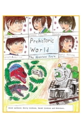 Prehistoric World - The Adventures Begin ebook by Billy Linkous; Sarah Linkous; Echik