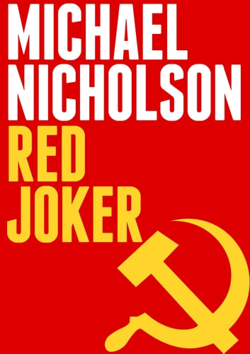 Red Joker ebook by Michael Nicholson
