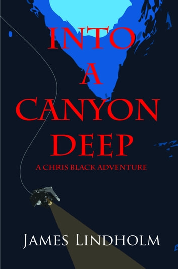 Into a Canyon Deep ebook by James Lindholm