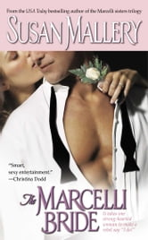 The Marcelli Bride ebook by Susan Mallery
