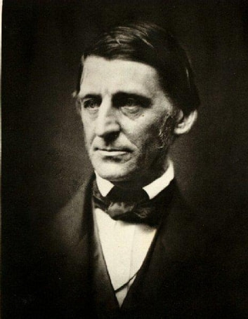 Emerson's Essays (first and second series) ebook by Ralph Waldo Emerson