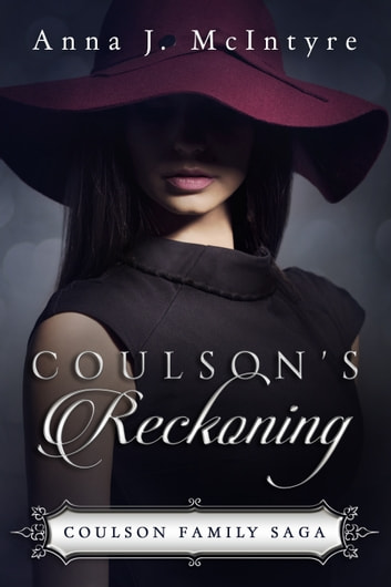Coulson's Reckoning ebook by Anna J. McIntyre