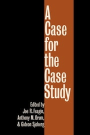 A Case for the Case Study ebook by