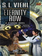 Eternity Row - A Stardoc Novel ebook by S.L. Viehl