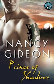 Prince of Shadows ebook by Nancy Gideon