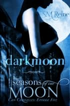 Darkmoon ebook by
