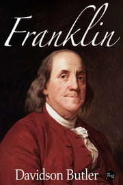 Franklin ebook by Davidson Butler