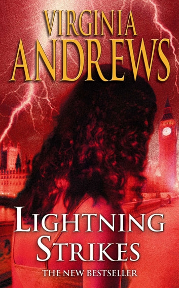 Lightning Strikes ebook by Virginia Andrews