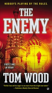 The Enemy ebook by Tom Wood