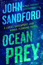 Ocean Prey ebook by