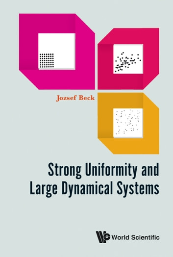 Strong uniformity and large dynamical systems ebook by jozsef beck strong uniformity and large dynamical systems ebook by jozsef beck fandeluxe Images
