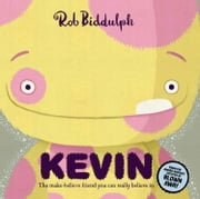 Kevin ebook by Rob Biddulph