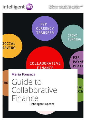 Guide to Collaborative Finance ebook by IntelligentHQ.com