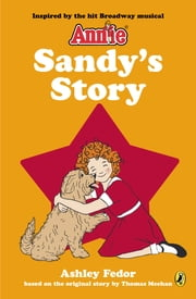 Sandy's Story ebook by Ashley Fedor