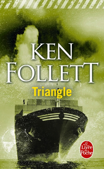 Triangle ebook by Ken Follett