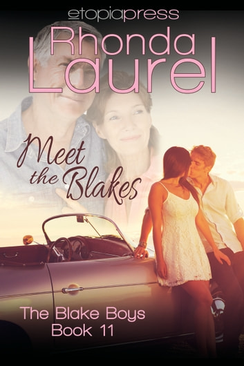 Meet the Blakes ebook by Rhonda Laurel