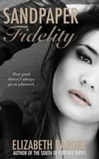 Sandpaper Fidelity ebook by Elizabeth Barone