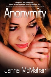 Anonymity ebook by McMahan