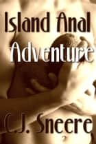 Island Anal Adventure ebook by C.J. Sneere