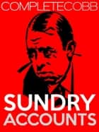 Sundry Accounts ebook by Irvin S Cobb