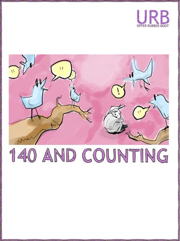 140 And Counting ebook by Joanne Merriam