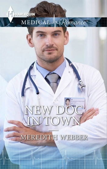 New Doc in Town ebook by Meredith Webber