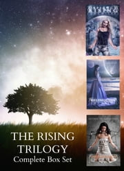 The Rising Trilogy Complete Box Set ebook by Amy Miles