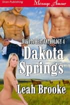 Dakota Springs ebook by