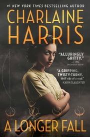 A Longer Fall ebook by Charlaine Harris