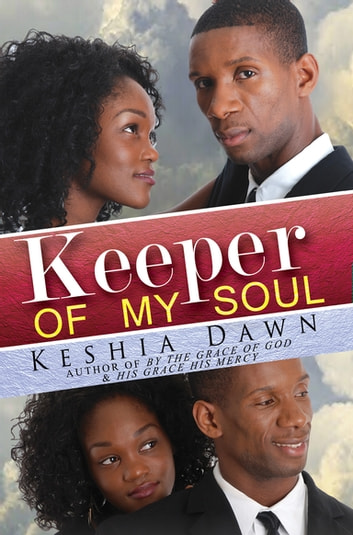 Keeper of My Soul ebook by Keshia Dawn