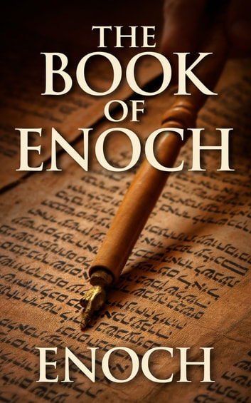 Book Of Enoch Epub